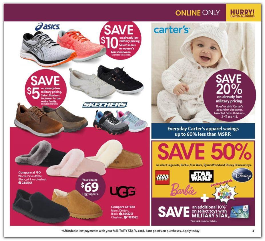 AAFES Black Friday 2020 Page 3