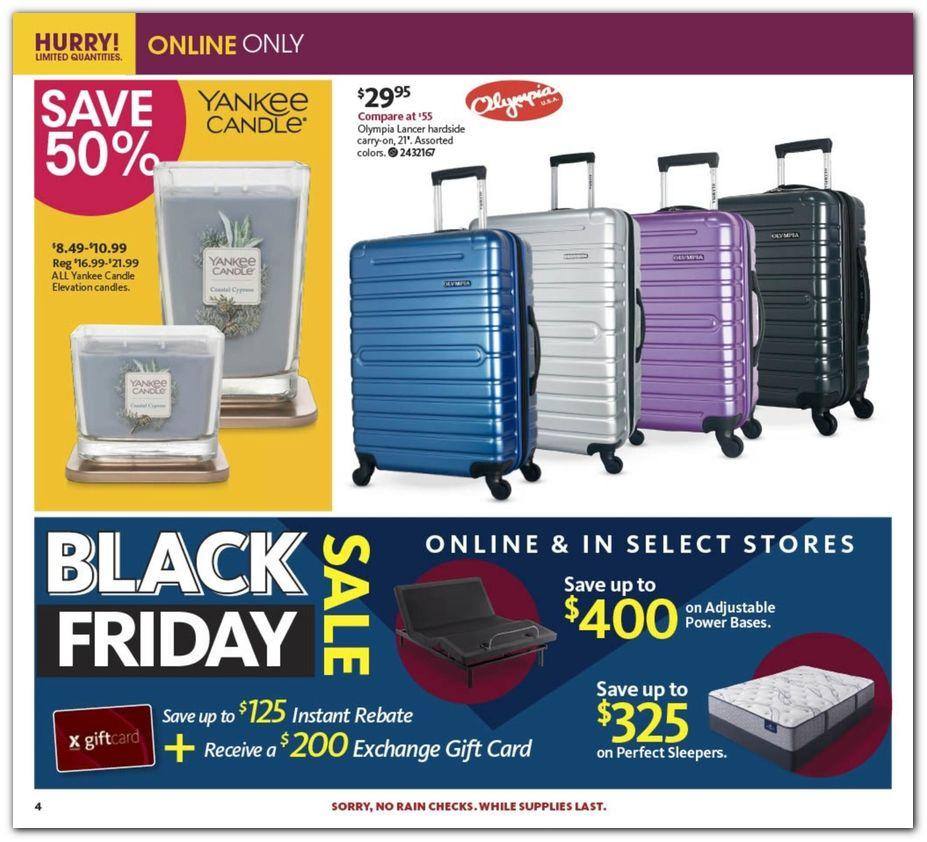 AAFES Black Friday 2020 Page 4