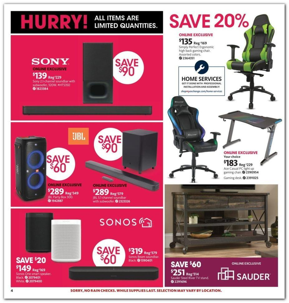 AAFES Black Friday 2020 Page 12