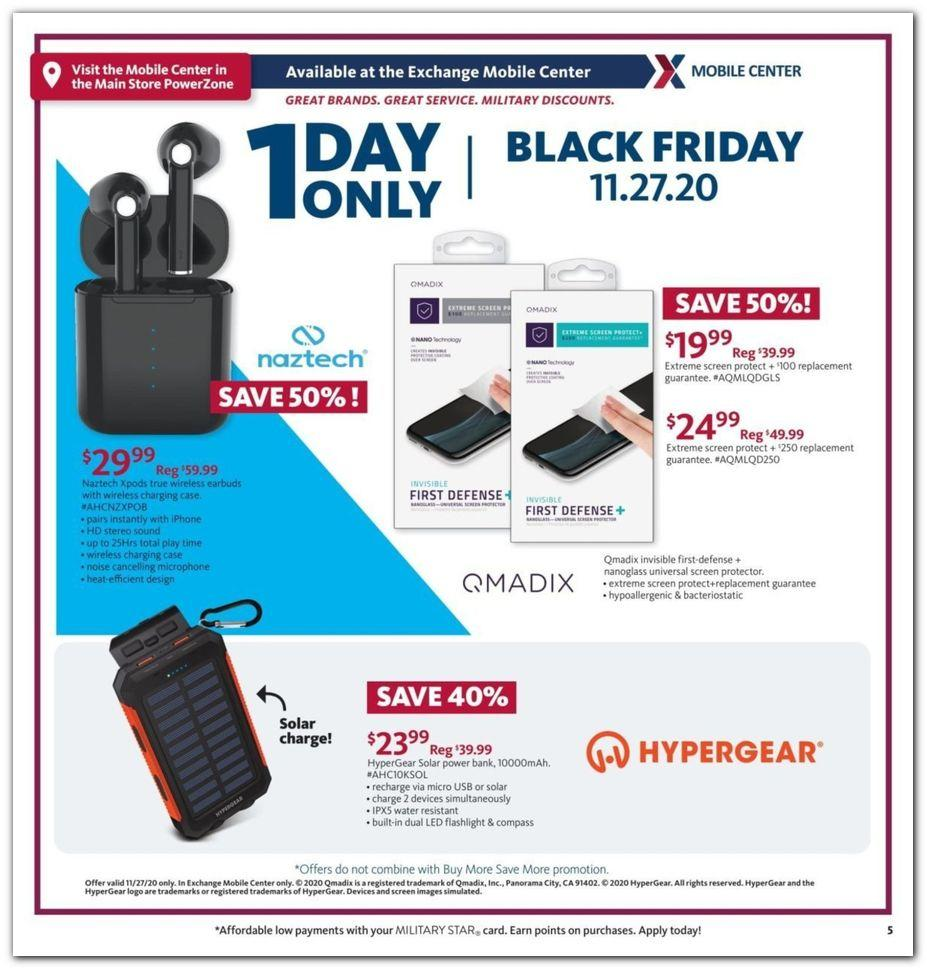 AAFES Black Friday 2020 Page 13