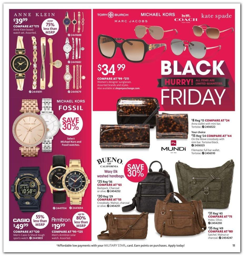 AAFES Black Friday 2020 Page 19