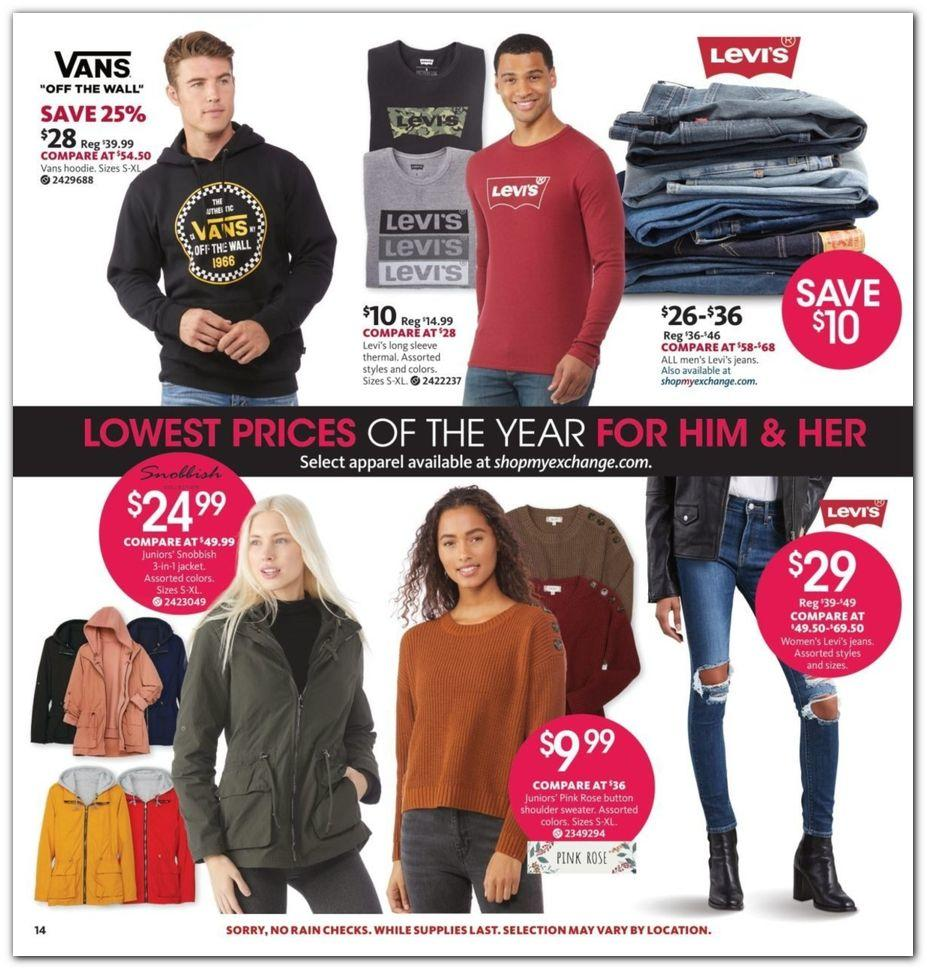 AAFES Black Friday 2020 Page 22