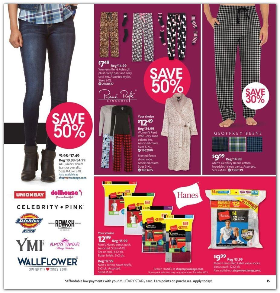 AAFES Black Friday 2020 Page 23