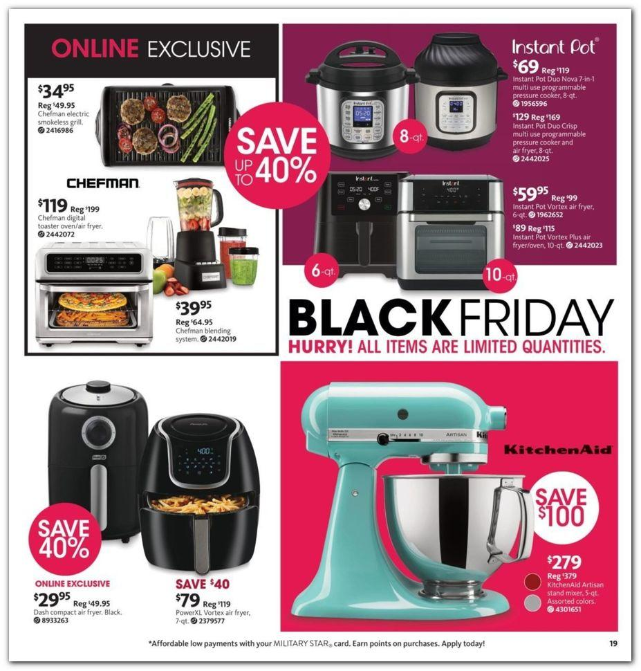 AAFES Black Friday 2020 Page 27