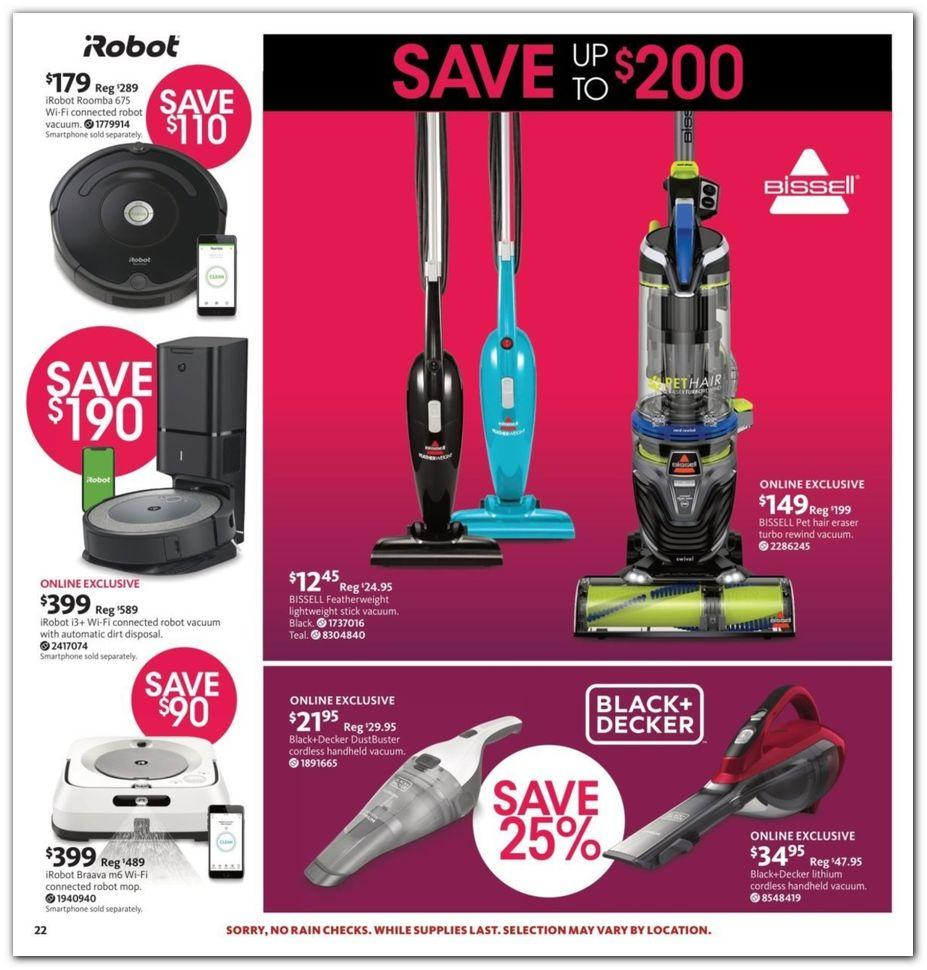 AAFES Black Friday 2020 Page 30