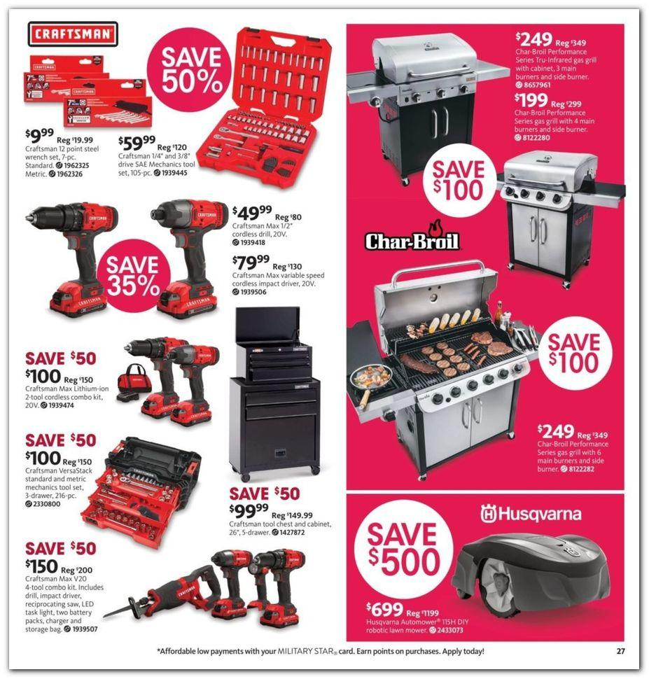 AAFES Black Friday 2020 Page 35