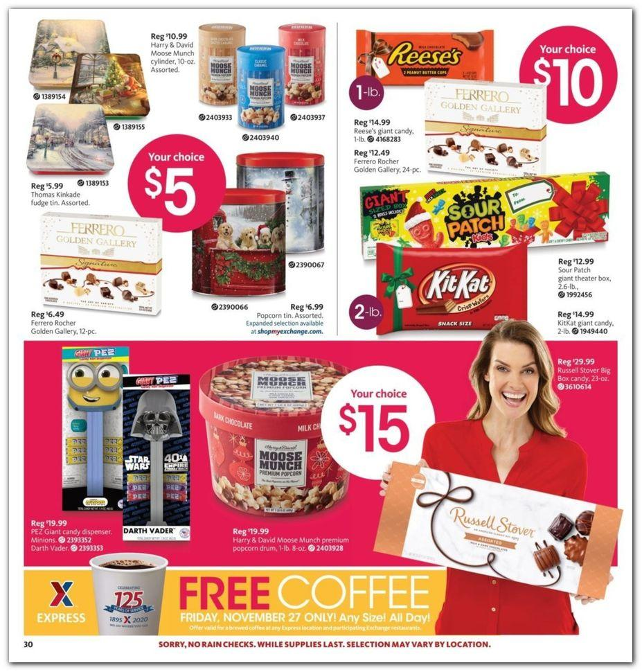 AAFES Black Friday 2020 Page 38