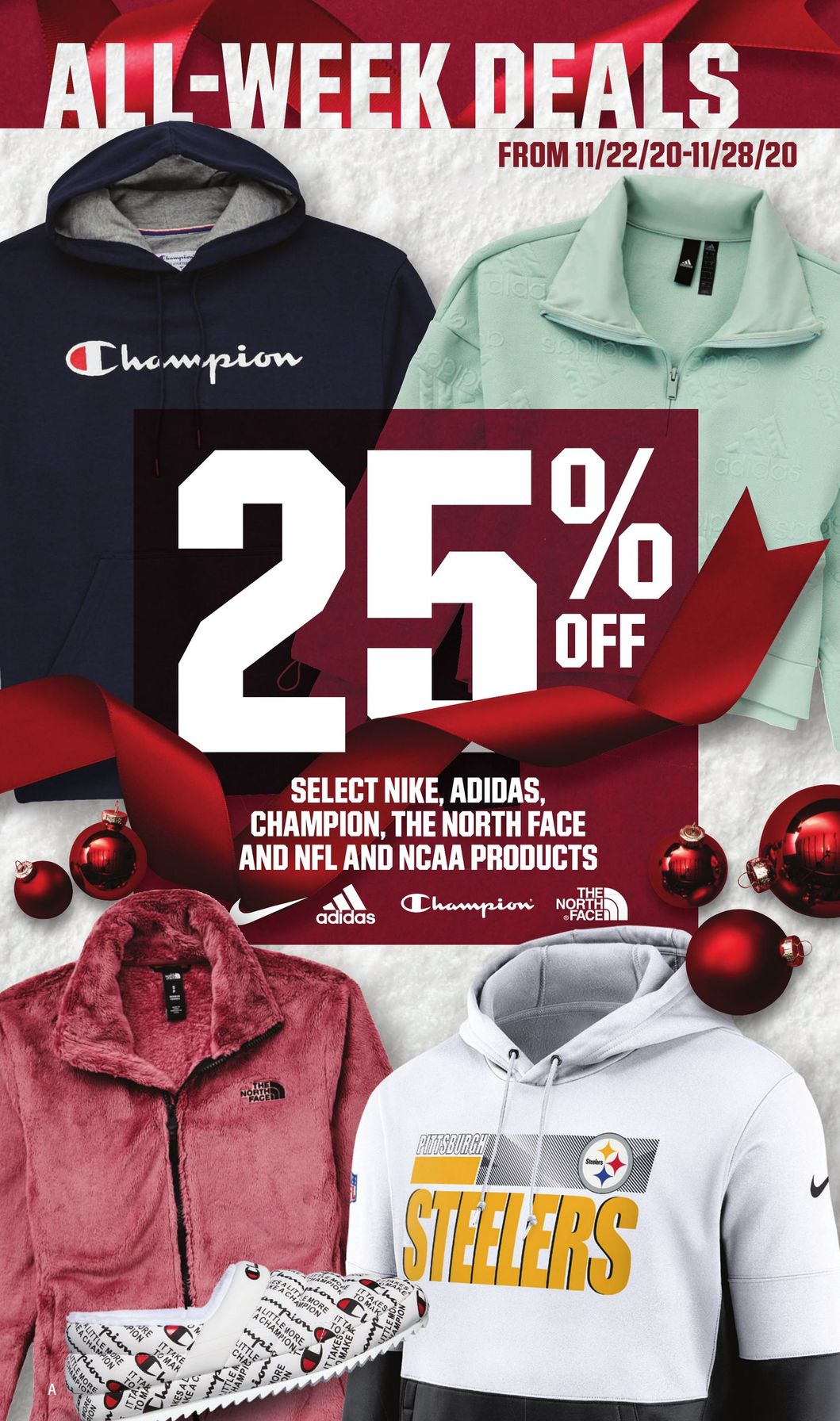 Dick's Sporting Goods Black Friday 2020 Page 4