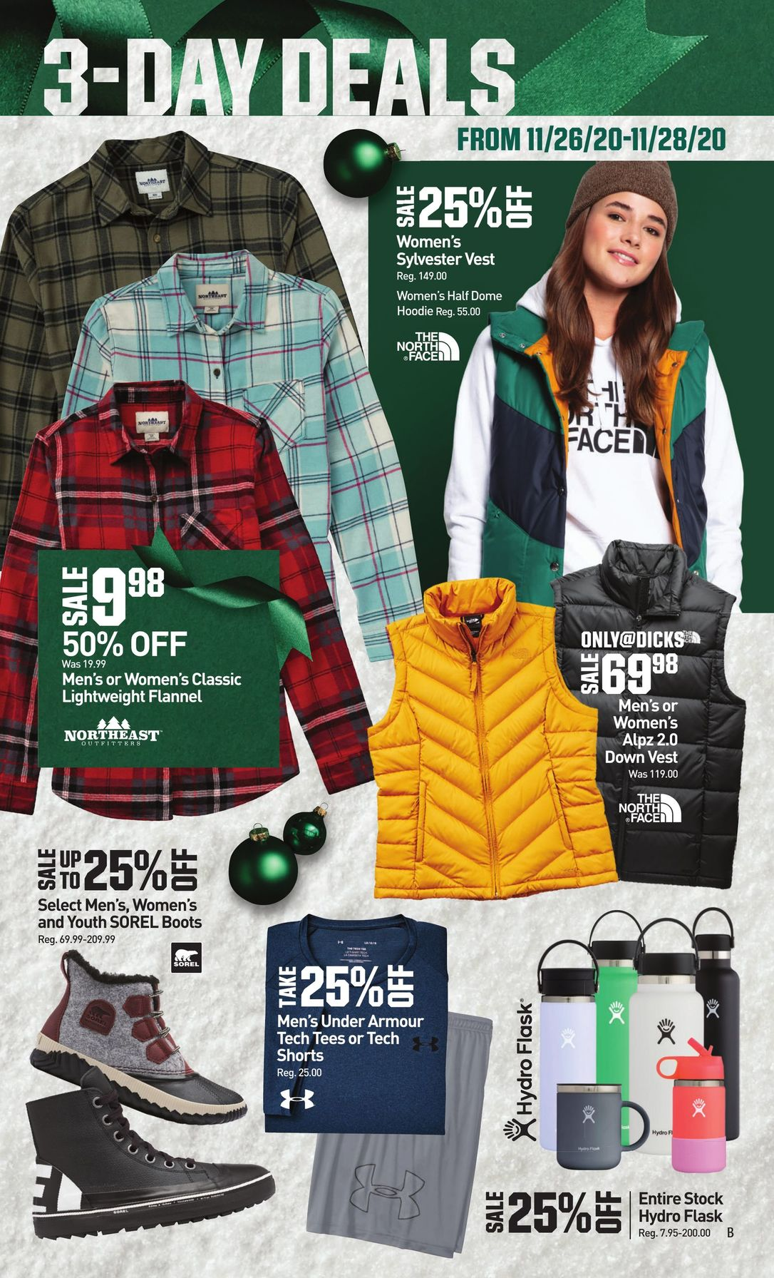 Dick's Sporting Goods Black Friday 2020 Page 7