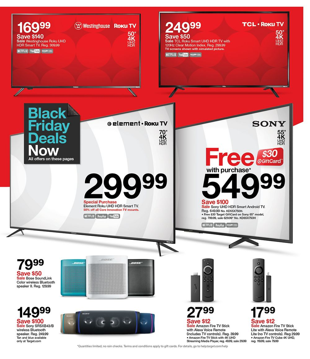 Target Black Friday 2020 Page 3