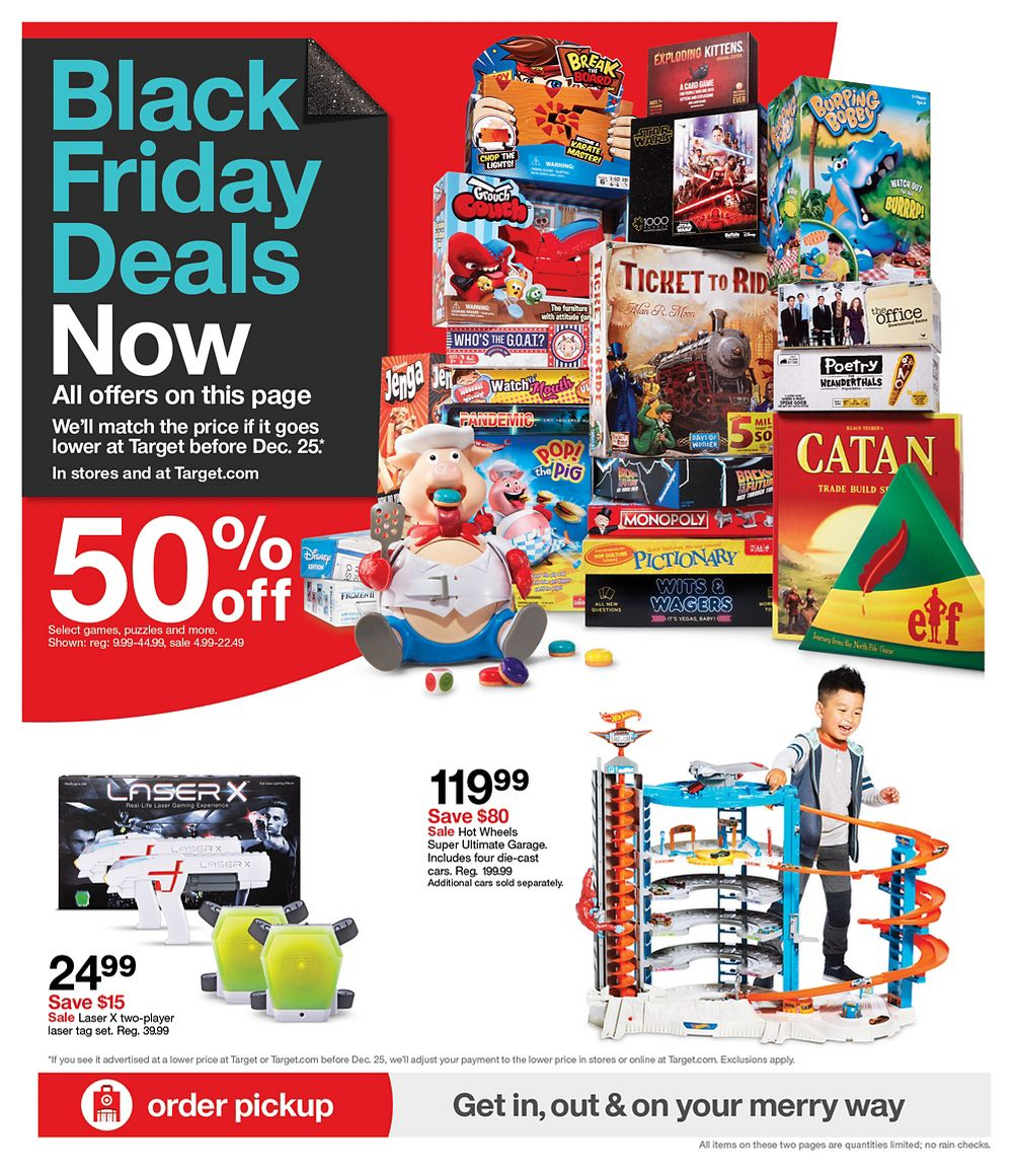 Target Black Friday 2020 Page 19