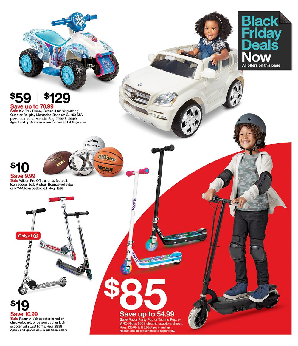 Target Black Friday 2020 Page 26