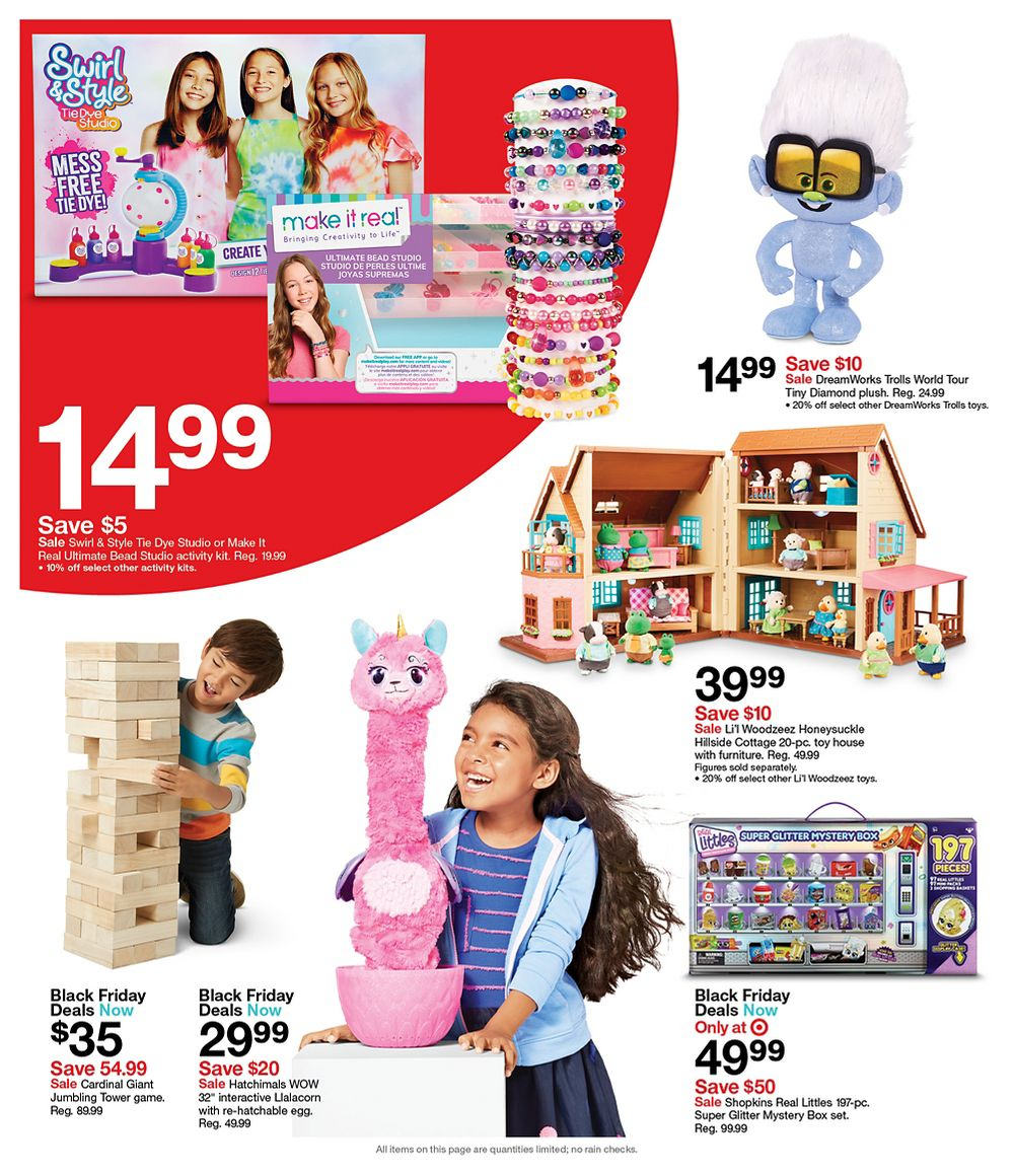 Target Black Friday 2020 Page 30
