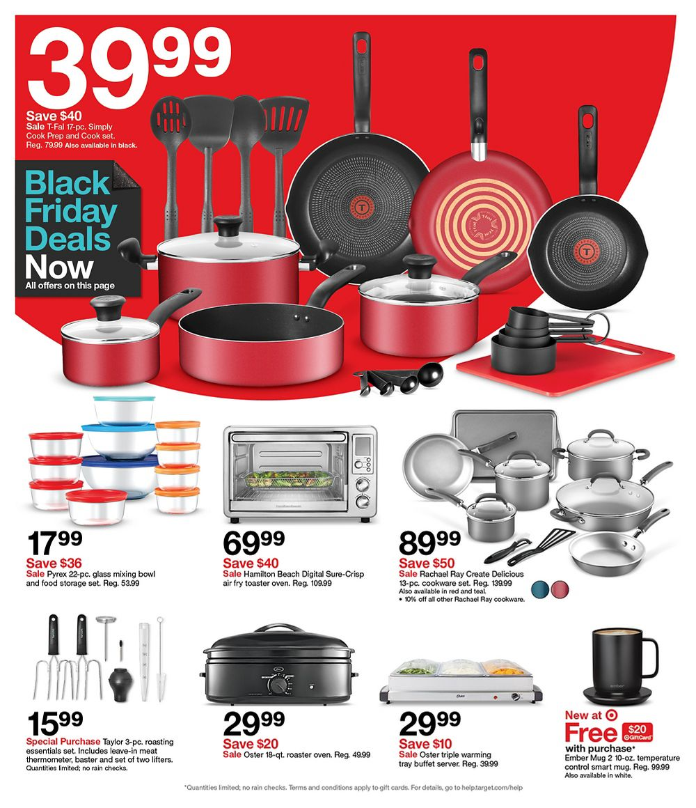 Target Black Friday 2020 Page 35