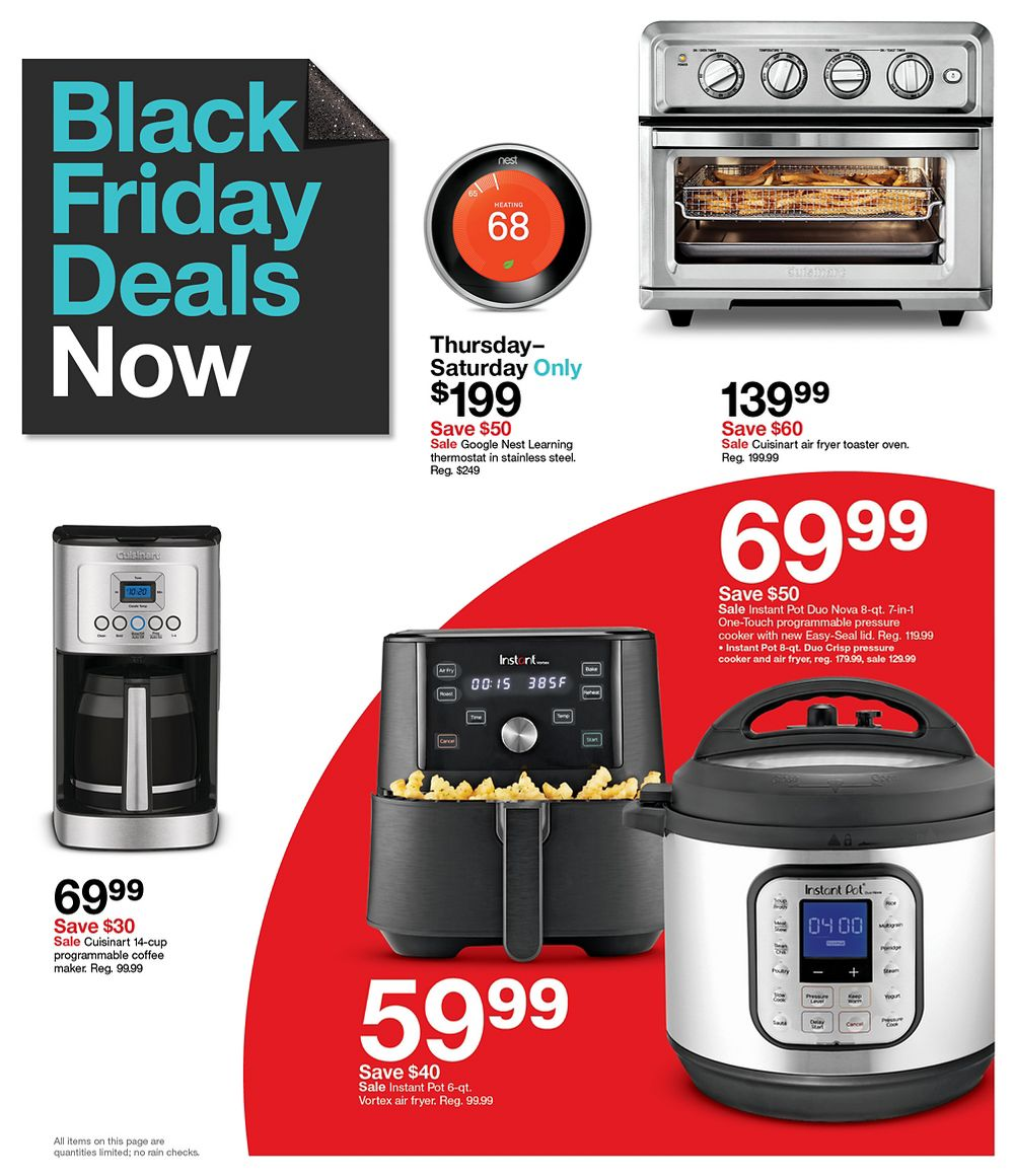 Target Black Friday 2020 Page 37
