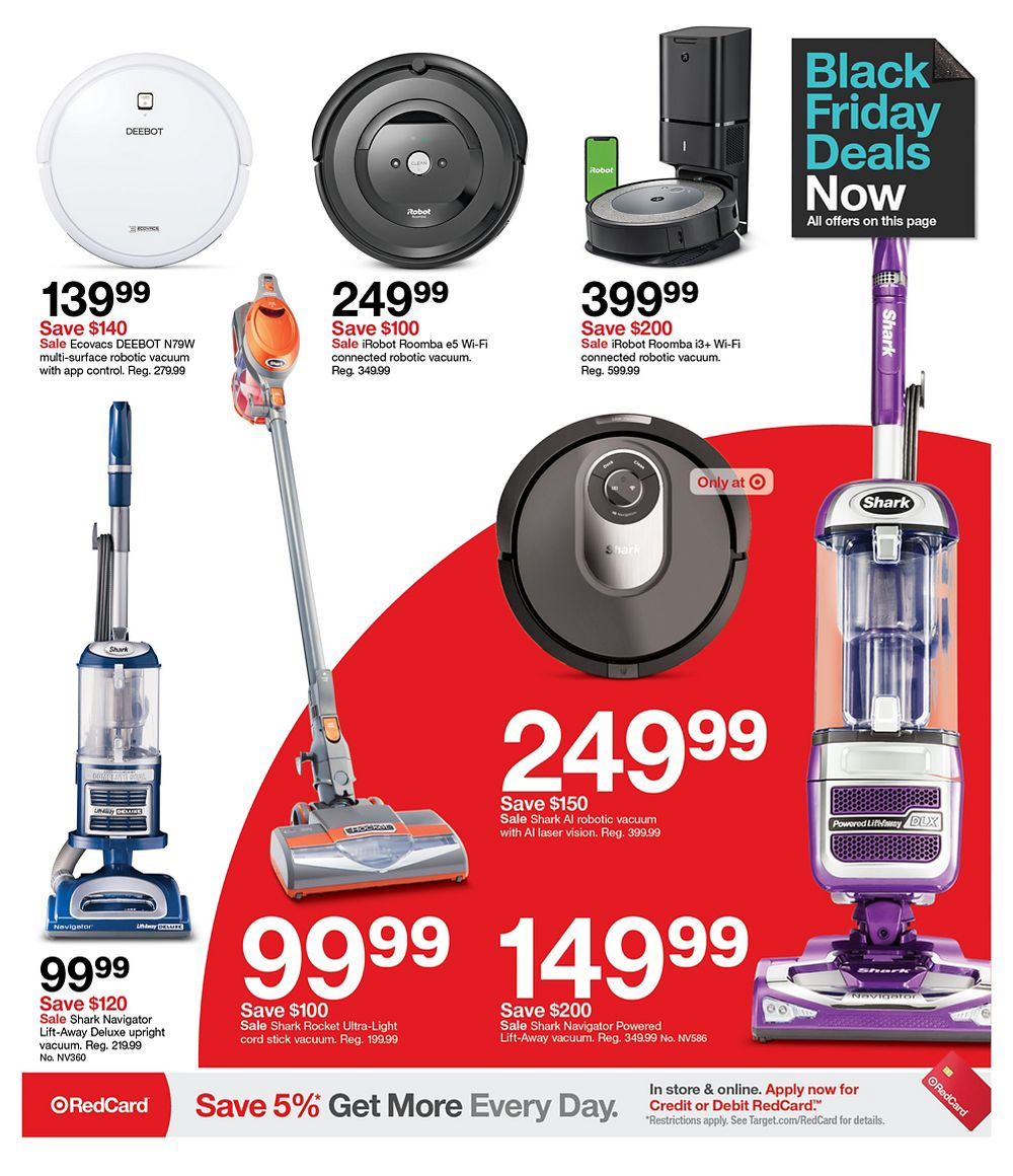 Target Black Friday 2020 Page 40