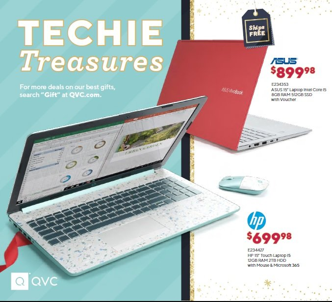 QVC Black Friday 2020 Page 2