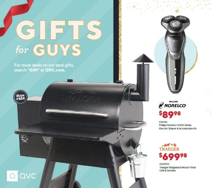 QVC Black Friday 2020 Page 12
