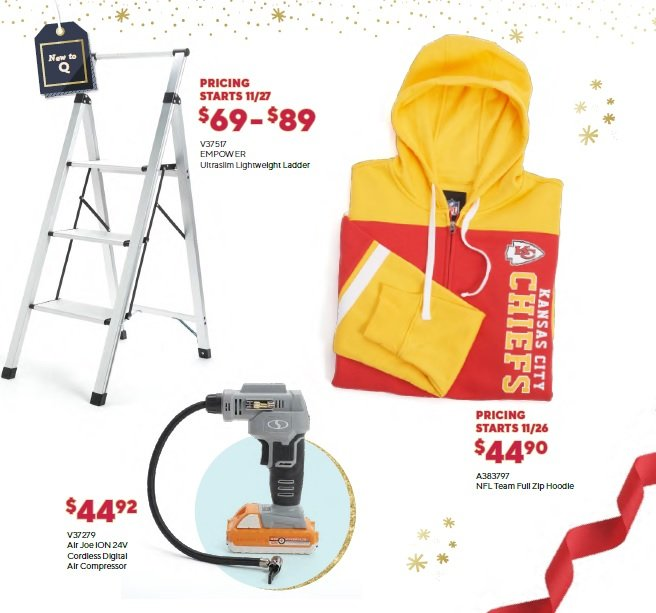 QVC Black Friday 2020 Page 13