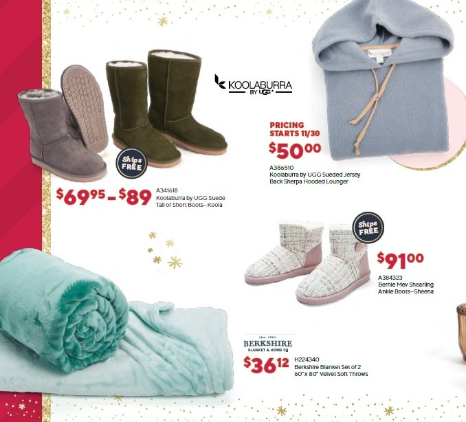 QVC Black Friday 2020 Page 20