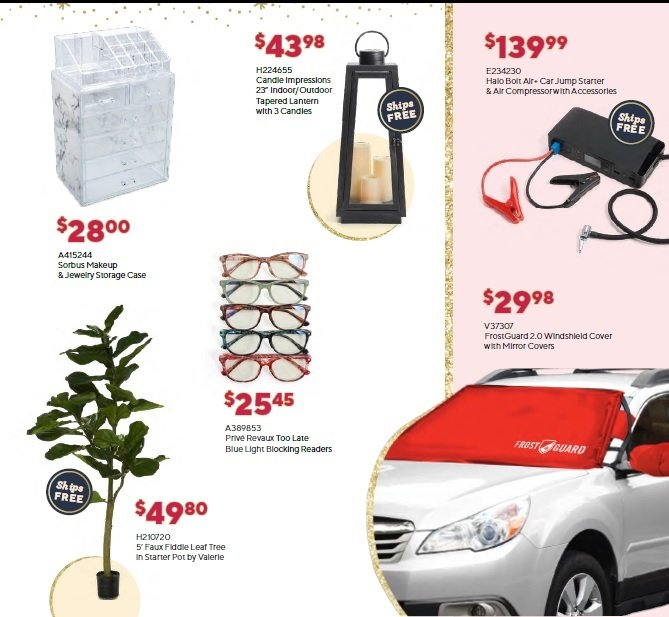 QVC Black Friday 2020 Page 25