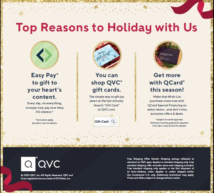 QVC Black Friday 2020 Page 28