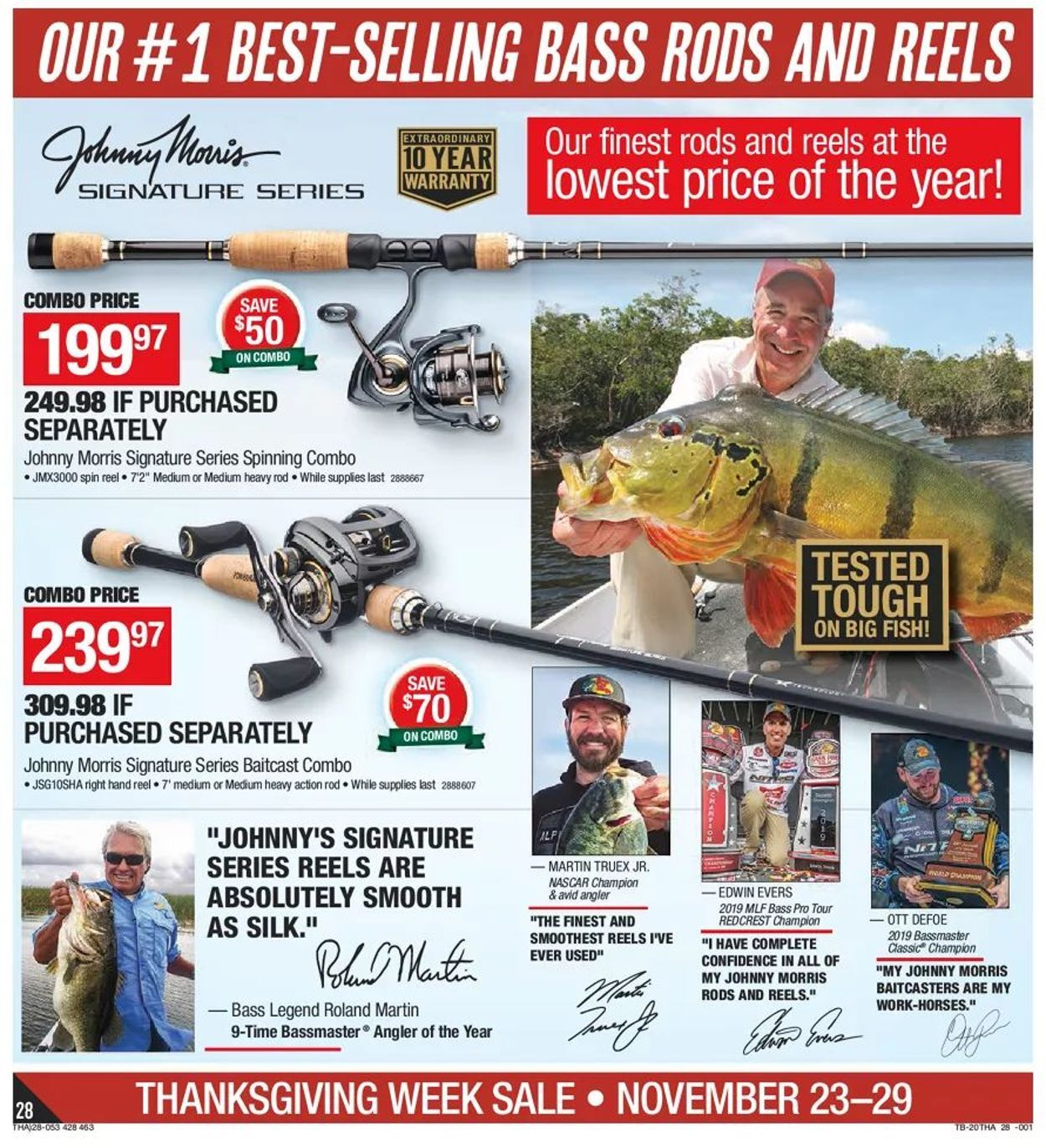 Bass Pro Shops Black Friday 2020 Page 28