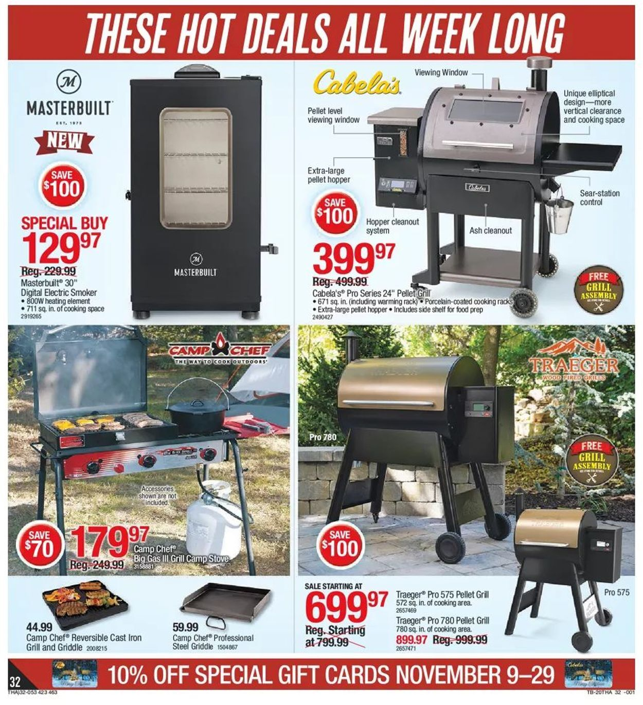 Bass Pro Shops Black Friday 2020 Page 32