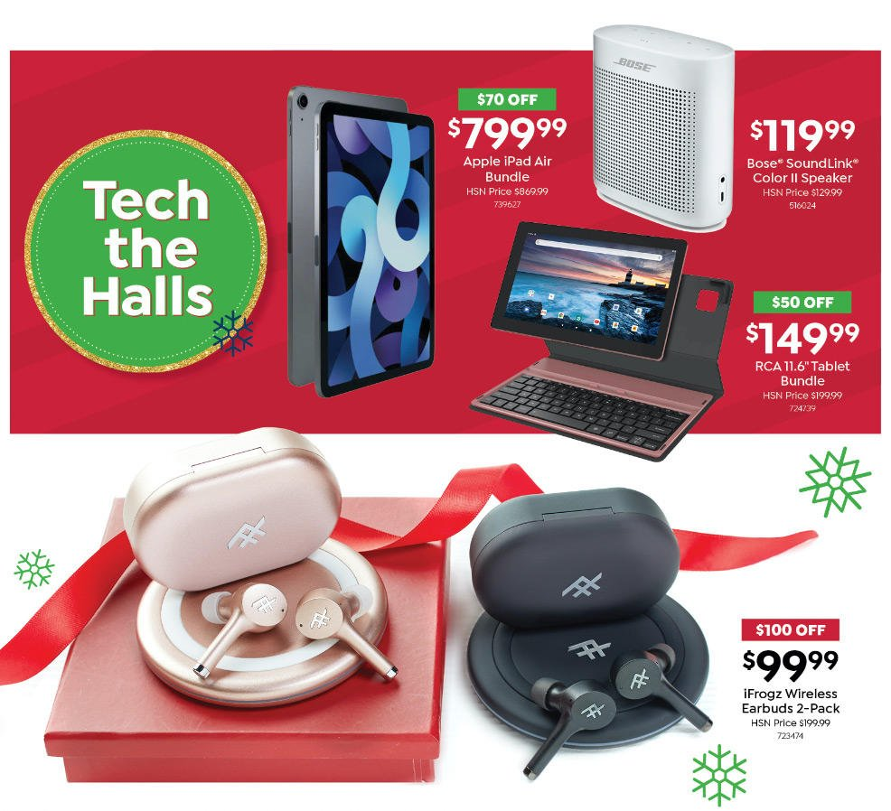 HSN Black Friday 2020 Page 2