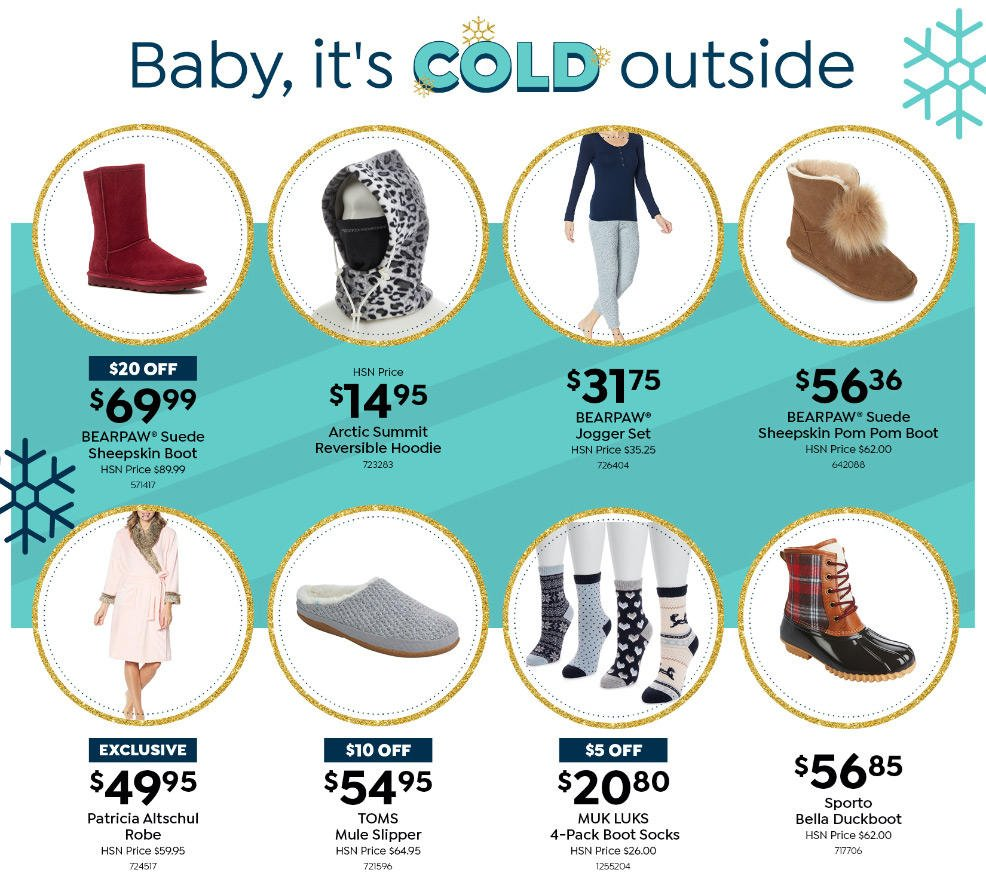 HSN Black Friday 2020 Page 7