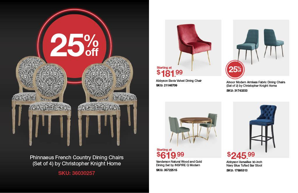 Overstock Black Friday 2020 Page 8