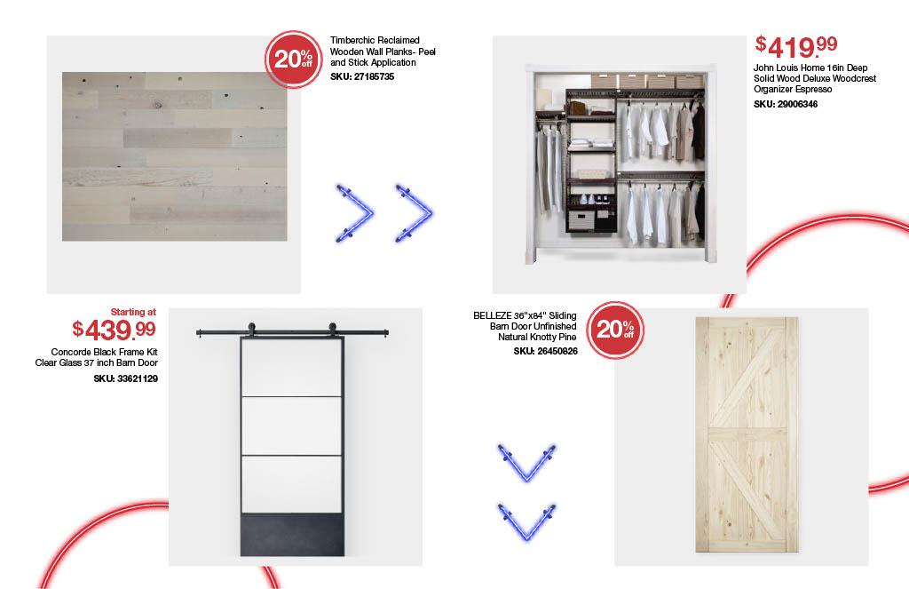 Overstock Black Friday 2020 Page 30