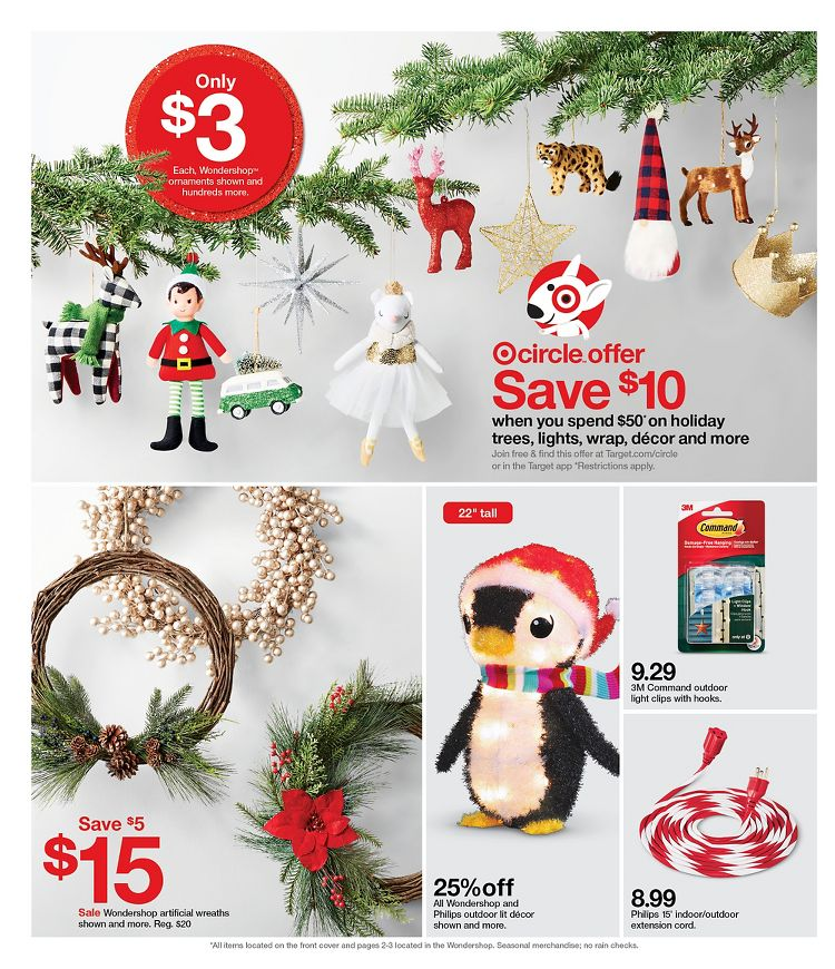 Target Cyber Monday 2020 Page 3