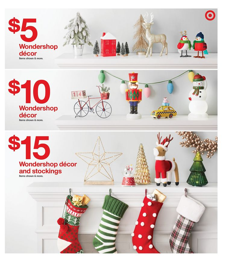Target Cyber Monday 2020 Page 4