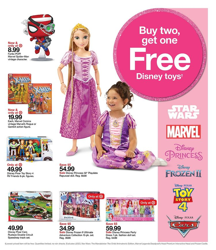 Target Cyber Monday 2020 Page 12