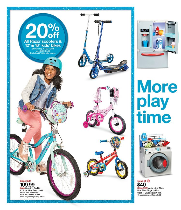 Target Cyber Monday 2020 Page 16