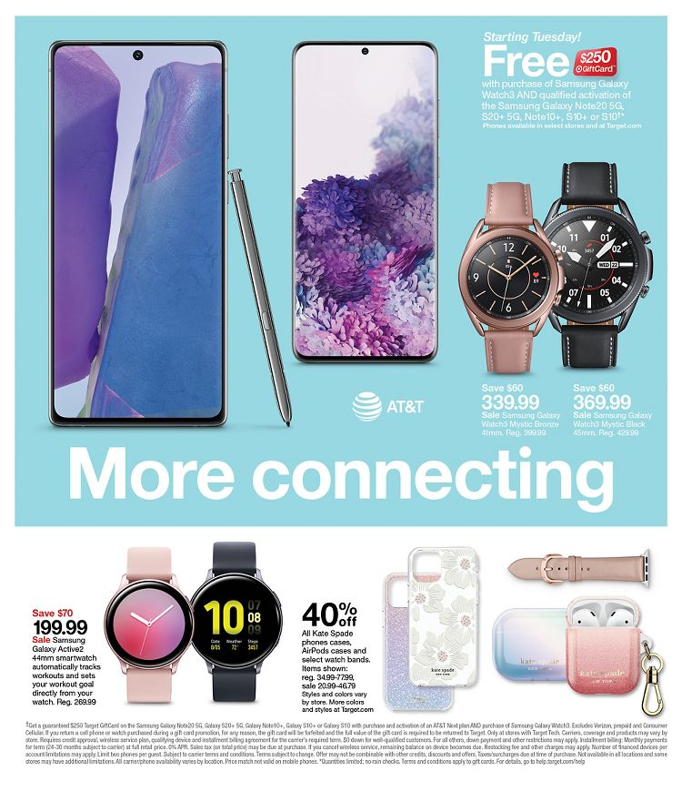 Target Cyber Monday 2020 Page 21