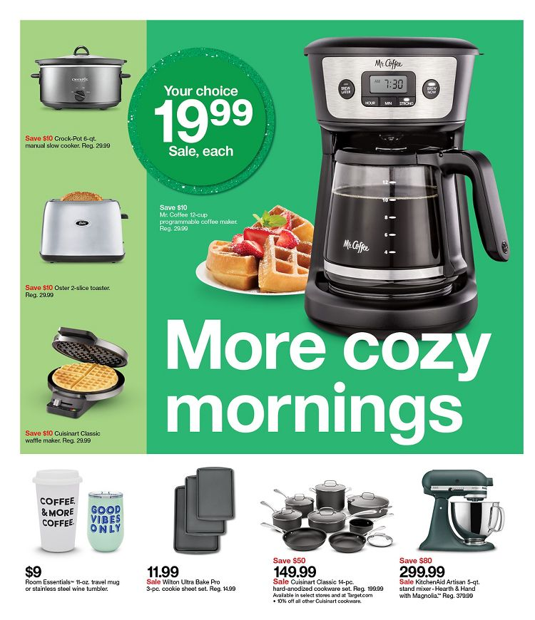 Target Cyber Monday 2020 Page 26