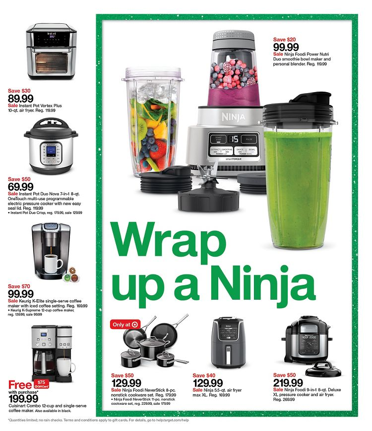 Target Cyber Monday 2020 Page 27