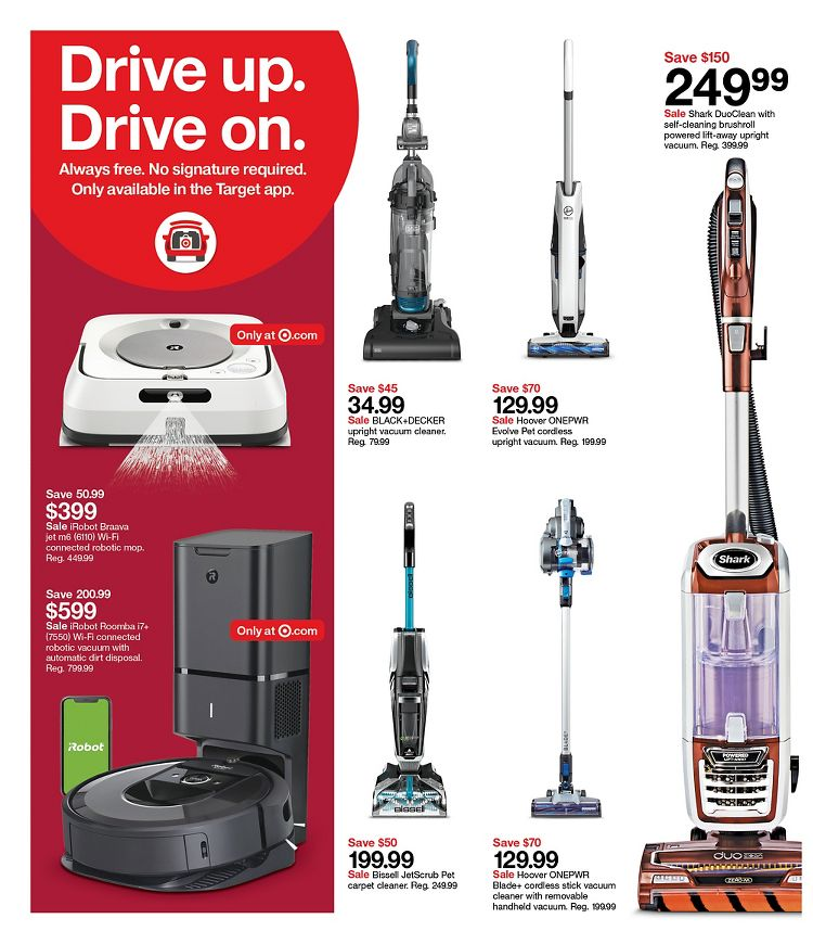 Target Cyber Monday 2020 Page 29