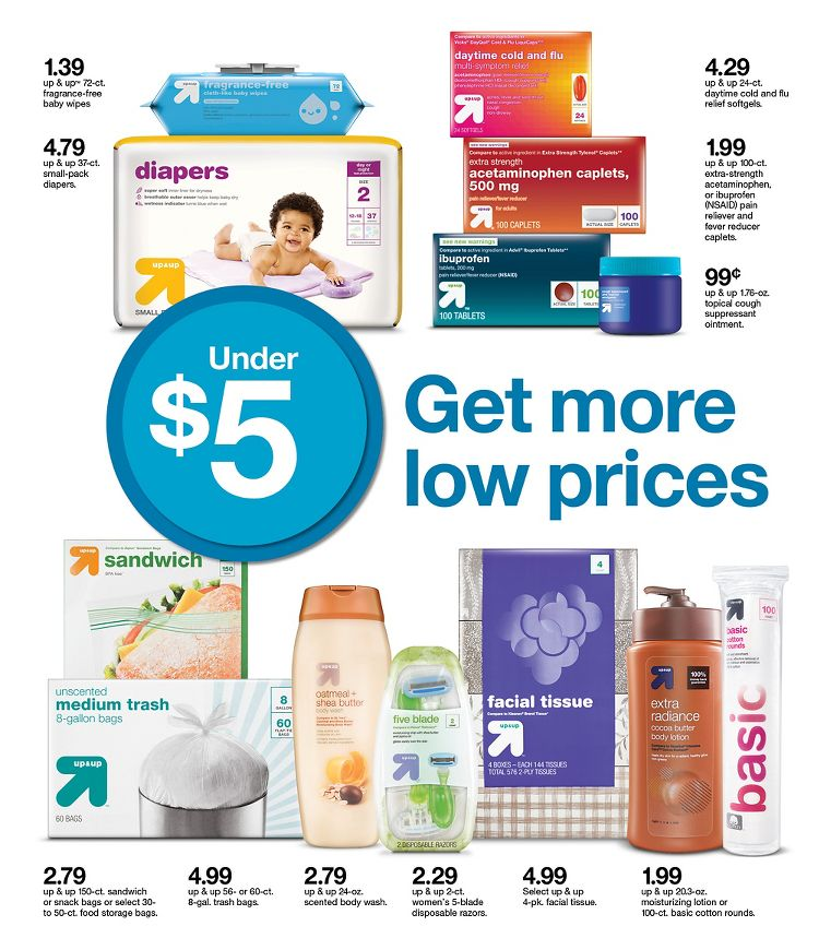 Target Cyber Monday 2020 Page 36