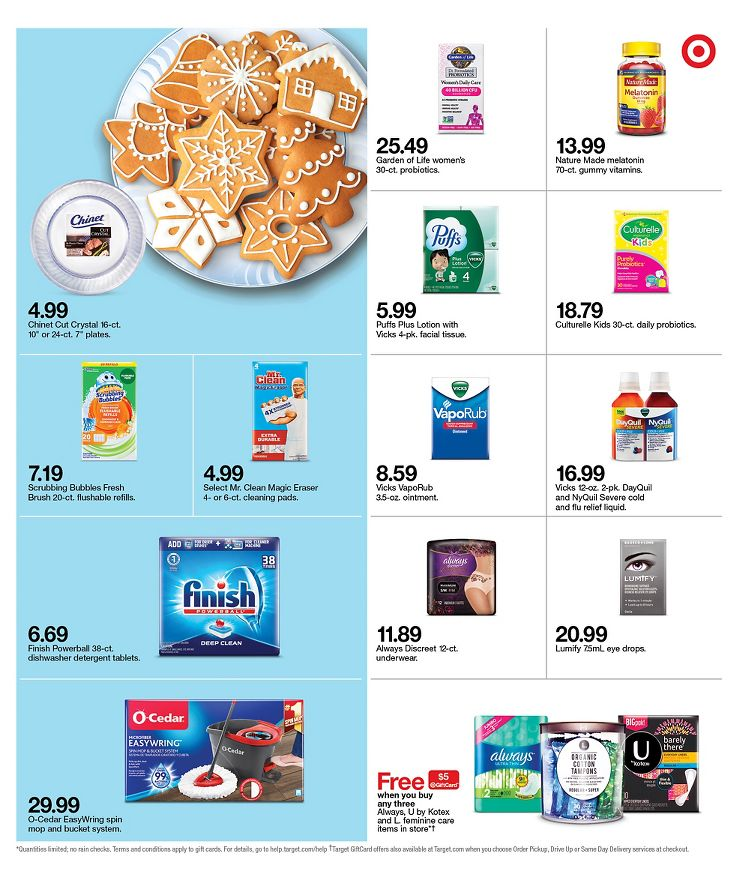 Target Cyber Monday 2020 Page 37