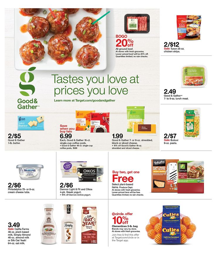 Target Cyber Monday 2020 Page 39