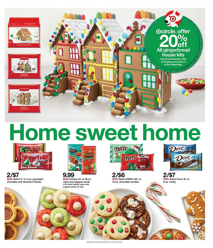 Target Cyber Monday 2020 Page 41