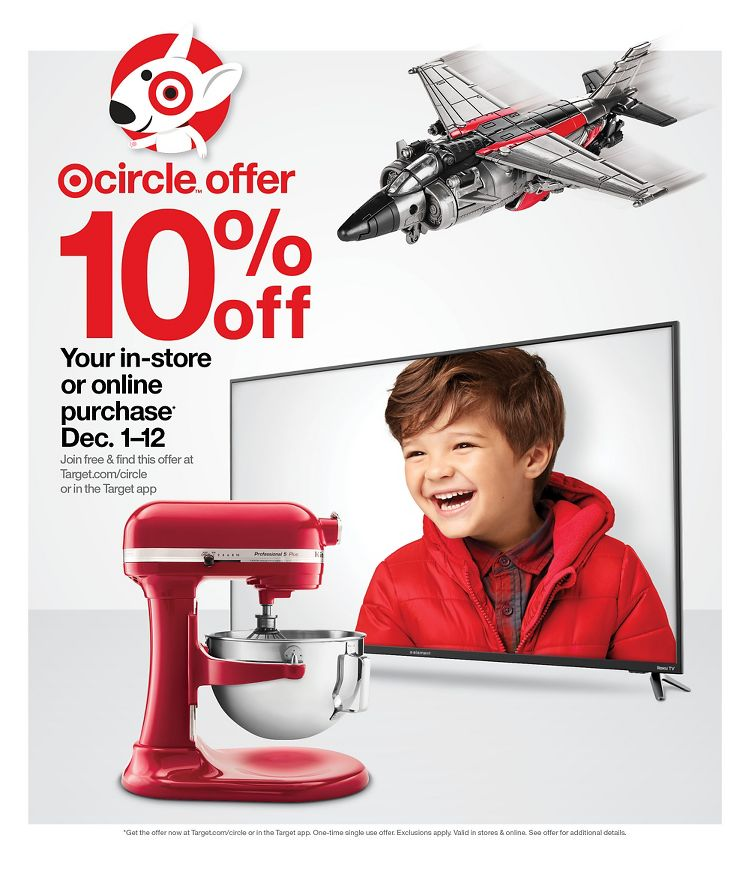 Target Cyber Monday 2020 Page 2