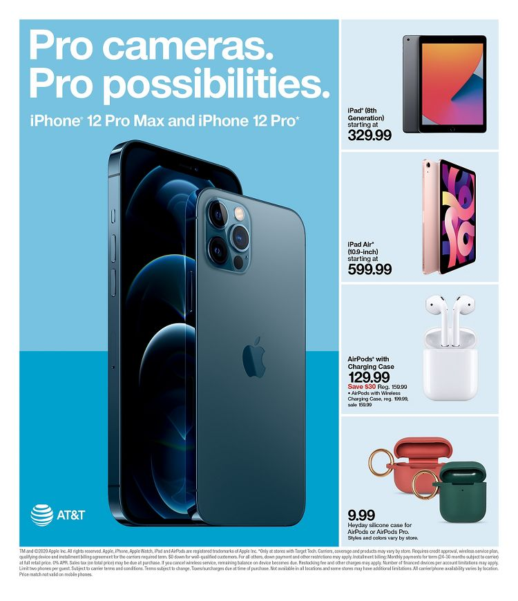 Target Cyber Monday 2020 Page 19