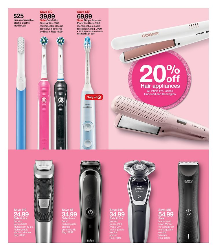 Target Cyber Monday 2020 Page 31