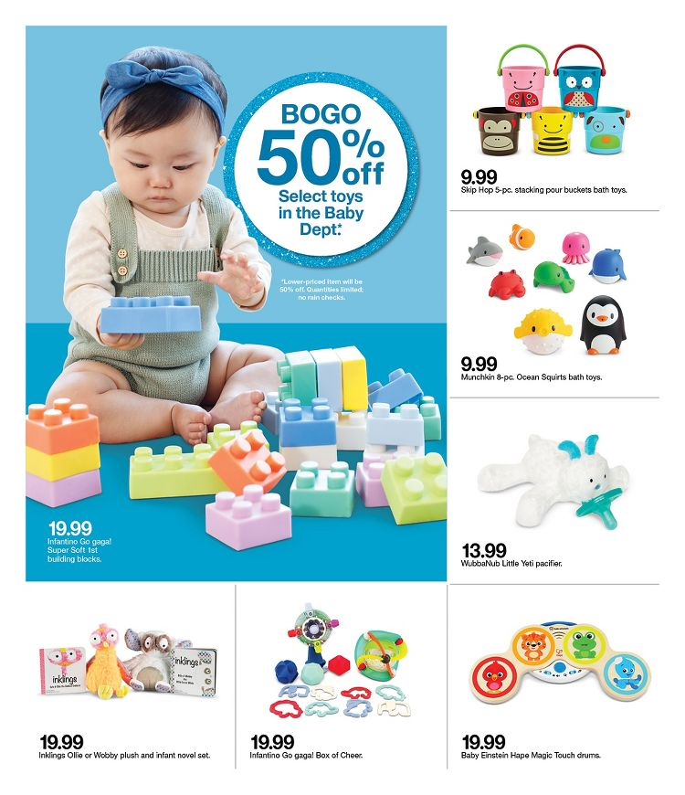 Target Cyber Monday 2020 Page 32