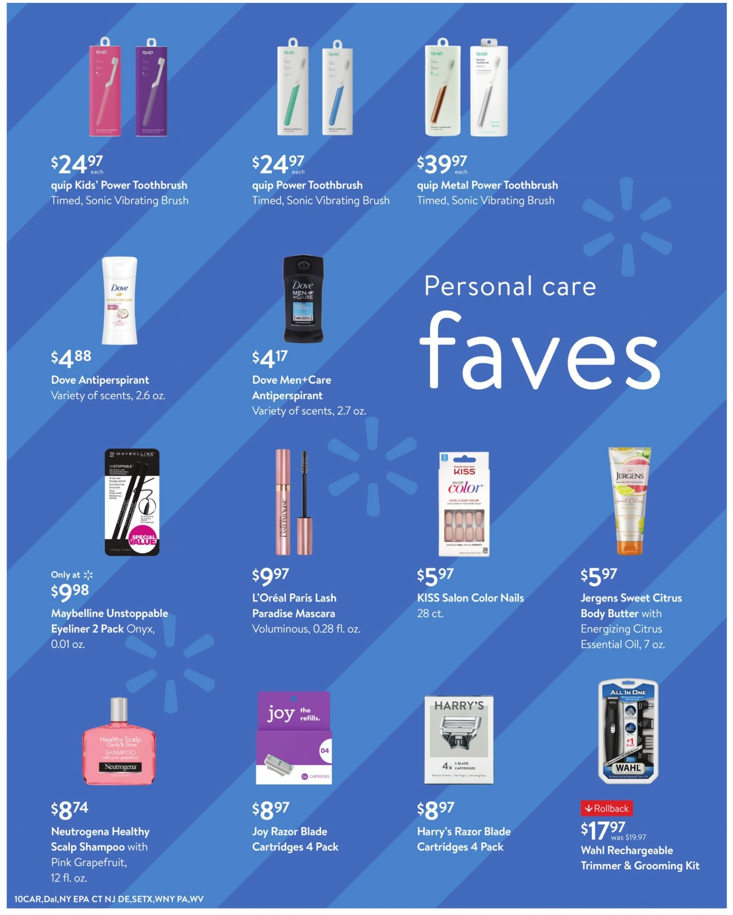 Walmart Weekly December 1 - 24, 2020 Page 10