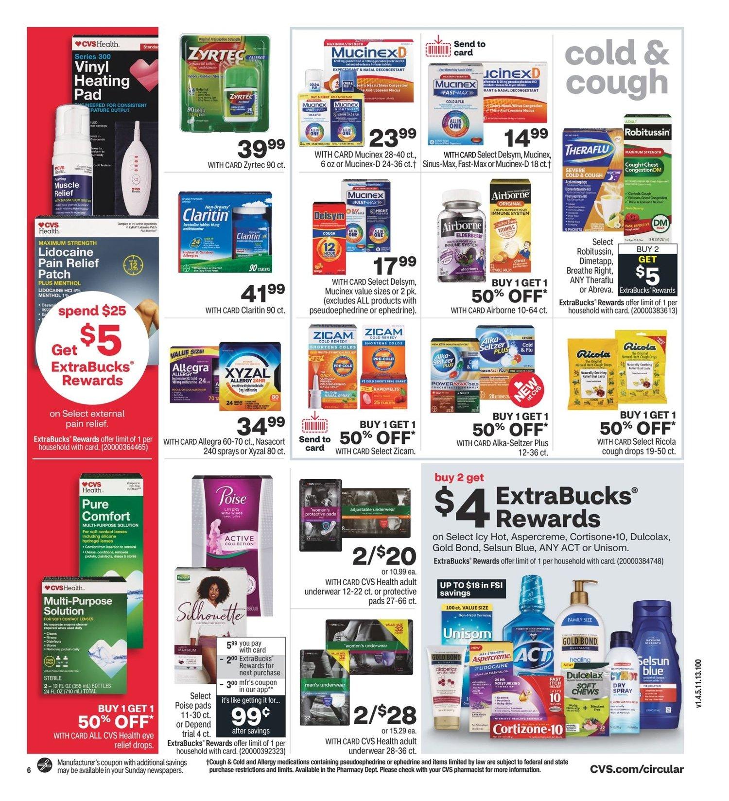 CVS Weekly January 10 - 16, 2021 Page 8